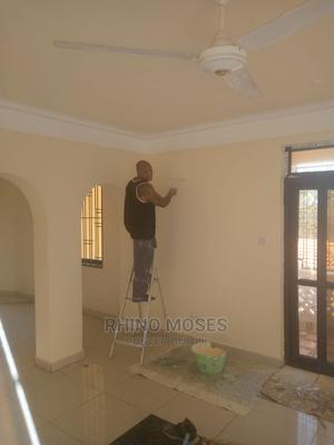 Painter & Wallpapers CV | Construction & Skilled trade CVs for sale in Mombasa, Nyali