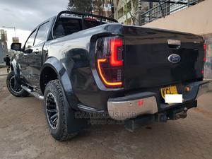 Ford Ranger 2013 Black | Cars for sale in Nairobi, Kilimani
