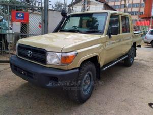 Toyota Land Cruiser 2013 Beige | Cars for sale in Nairobi