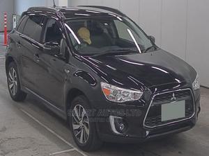 Mitsubishi RVR 2014 Black | Cars for sale in Nairobi