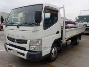 Mitsubishi Canter 2014 White | Cars for sale in Nairobi