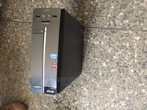Desktop Computer Acer Aspire XC-600 8GB Intel Core I3 HDD 500GB   Laptops & Computers for sale in Nairobi, Nairobi Central