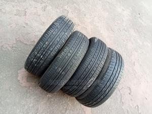 Tyres Size Is 165/70/14 Yokohama Japan | Vehicle Parts & Accessories for sale in Nairobi, Ngara