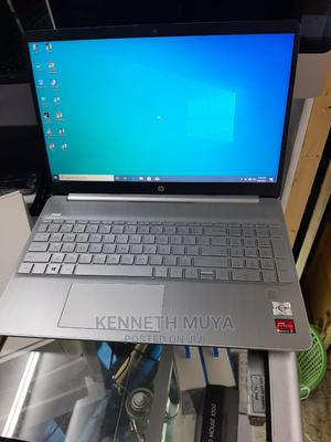 New Laptop HP 15-F272wm 8GB AMD SSD 256GB   Laptops & Computers for sale in Nairobi, Nairobi Central