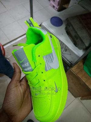 Airforce Utility Luminous Green   Shoes for sale in Nairobi, Nairobi Central