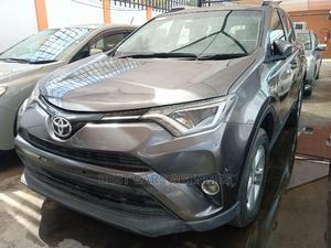 Toyota RAV4 2015 Gray   Cars for sale in Mombasa, Kizingo