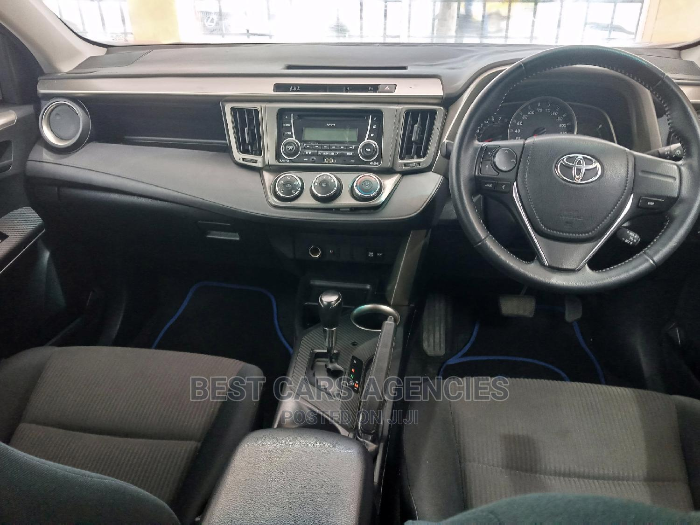 Toyota RAV4 2014 Gray | Cars for sale in Kizingo, Mombasa, Kenya