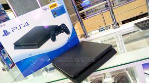 SONY Playstation 4 Jet Black 500gb Console | Video Game Consoles for sale in Nairobi, Nairobi Central