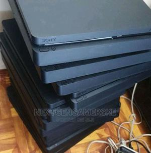 Everyday Deals on Slim Playstation 4 Consoles | Video Game Consoles for sale in Nairobi, Lavington