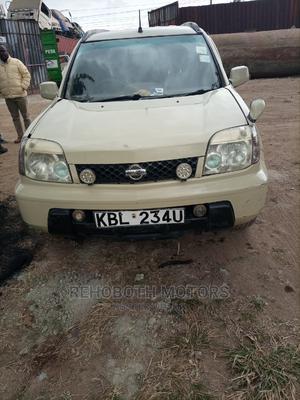 Nissan X-Trail 2004 White | Cars for sale in Nairobi, Umoja