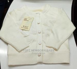 Sweater/Baby Sweaters/Baby Double Layered Sweater | Children's Clothing for sale in Nairobi, Nairobi Central