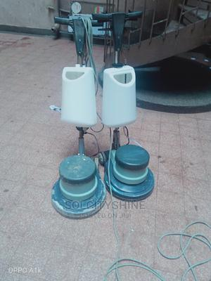 Commercial Scrubbing Machine for Hire and Operator | Cleaning Services for sale in Nairobi, South C