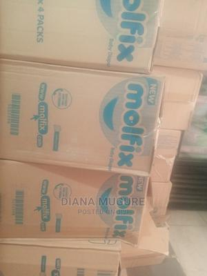 Wholesaler Molfix Diapers and Pants | Baby & Child Care for sale in Nairobi, Embakasi