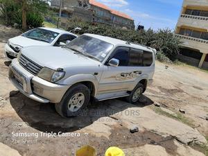 Toyota Land Cruiser Prado 2000 Silver | Cars for sale in Nakuru, Naivasha