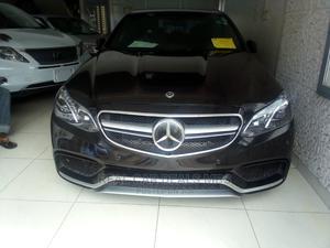 Mercedes-Benz E250 2014 Black | Cars for sale in Mombasa, Tudor