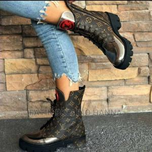 Louis Vuitton Boots | Shoes for sale in Nairobi, Nairobi Central