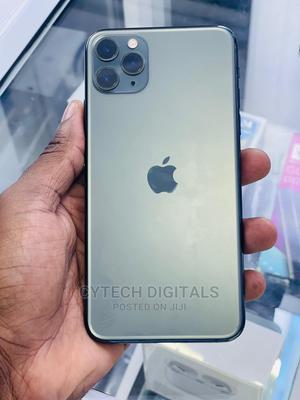Apple iPhone 11 Pro 256 GB Green   Mobile Phones for sale in Nairobi, Kilimani