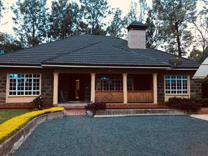 3bdrm Bungalow in Elgon View, Eldoret CBD for Sale   Houses & Apartments For Sale for sale in Uasin Gishu, Eldoret CBD