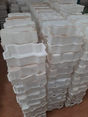 Plastic Cabro Paver Mold | Other Repair & Construction Items for sale in Nairobi, Kariobangi