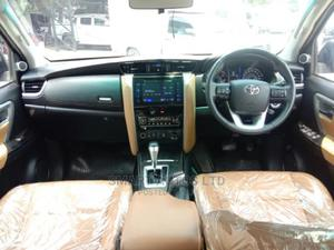 Toyota Fortuner 2016 Black   Cars for sale in Nairobi