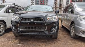 Mitsubishi RVR 2014 Black | Cars for sale in Nairobi, Nairobi Central