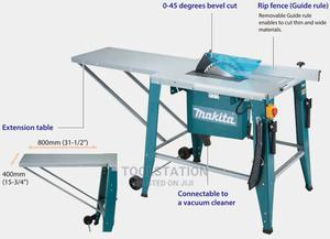 Makita Saw Table 315mm 2000W - 2712   Electrical Hand Tools for sale in Nairobi, Nairobi Central