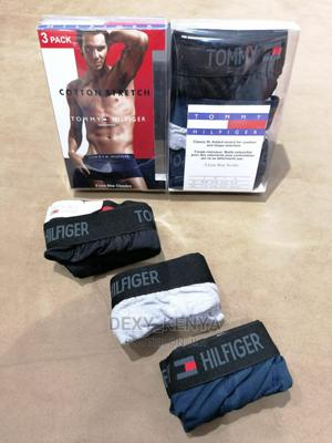 Tommy Hilfiger 3packs Men Boxer | Clothing Accessories for sale in Nairobi, Nairobi Central
