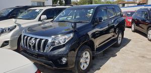 Toyota Land Cruiser Prado 2014 2.7 VVT-i Black | Cars for sale in Mombasa, Mombasa CBD