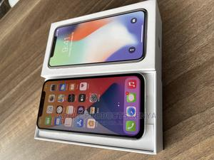 New Apple iPhone X 256 GB Silver   Mobile Phones for sale in Nairobi, Nairobi Central