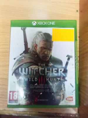The Witcher 3 for Xbox One | Video Games for sale in Nairobi, Nairobi Central