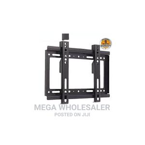 """Royal 14""""-42"""" Flat Panel TV Wall Bracket/Mount - Black   Accessories & Supplies for Electronics for sale in Nairobi, Nairobi Central"""