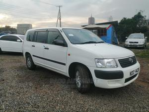 Toyota Succeed 2014 White | Cars for sale in Nairobi, Nairobi Central