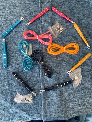 Speed Skipping Rope | Sports Equipment for sale in Nairobi, Langata