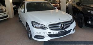 Mercedes-Benz E300 2014 White   Cars for sale in Mombasa, Mombasa CBD