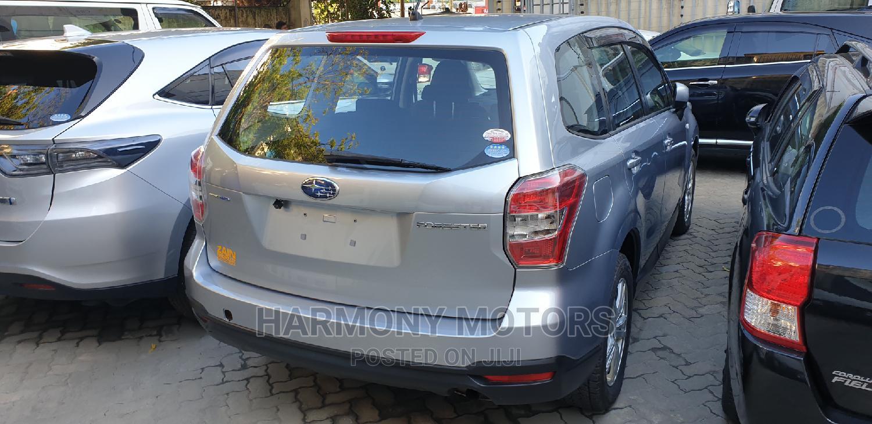 Subaru Forester 2014 Silver | Cars for sale in Mombasa CBD, Mombasa, Kenya