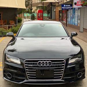 New Audi A7 2014 Black | Cars for sale in Nairobi, Parklands/Highridge