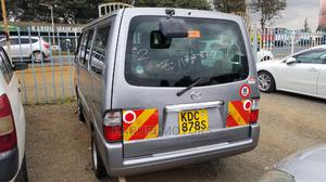 Mazda Bongo 2014 Gray | Buses & Microbuses for sale in Nairobi, Nairobi Central