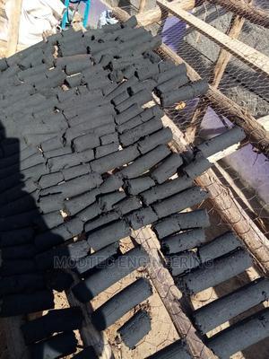 Charcoal Briquette Machine | Manufacturing Equipment for sale in Nairobi, Kariobangi