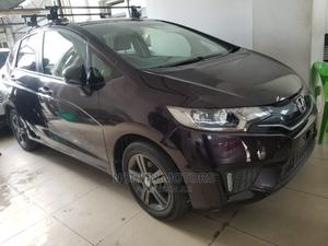Honda Fit 2014 Purple | Cars for sale in Mombasa, Mombasa CBD