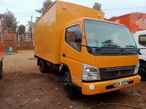 Mitsubishi Canter 4D34   Trucks & Trailers for sale in Nairobi, Roysambu