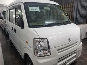 Suzuki Every 2015 Automatic | Buses & Microbuses for sale in Mombasa, Mombasa CBD