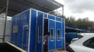 Infrared Car Spray Painting Booth   Heavy Equipment for sale in Nairobi, Nairobi Central