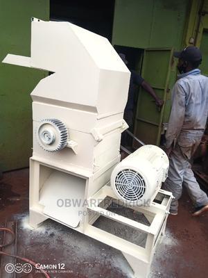 Plastic Shredder Machine | Manufacturing Equipment for sale in Nairobi, Kariobangi