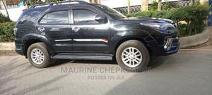Toyota Fortuner 2014 Black   Cars for sale in Mombasa, Mombasa CBD