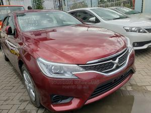 Toyota Mark X 2014 Red   Cars for sale in Mombasa, Ganjoni
