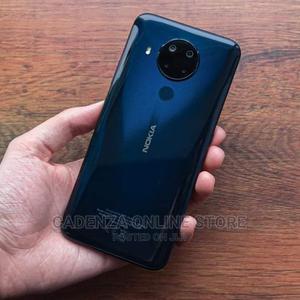 New Nokia 5.4 128 GB Black | Mobile Phones for sale in Mombasa, Tudor