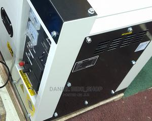 Maybach 10kva Automatic Diesel Generator + Free ATS | Electrical Equipment for sale in Nairobi, Nairobi Central