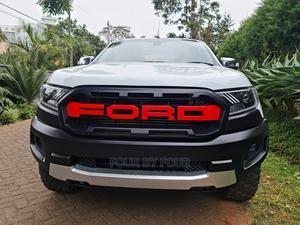 Ford Ranger 2014 White | Cars for sale in Nairobi, Kitisuru