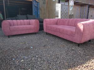 3*2 Modern 5 Seater Sofas Elegant Designs | Furniture for sale in Nairobi, Kahawa