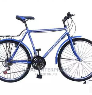 Mountain Bike Size 26 With Shocks | Sports Equipment for sale in Nairobi, Nairobi Central